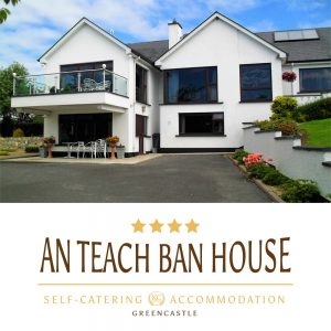 An Teach Ban House Self-Catering Accommodations