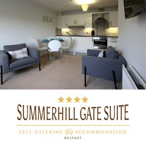 Summerhill Gate Suite Self-Catering Accommodations Northern Ireland