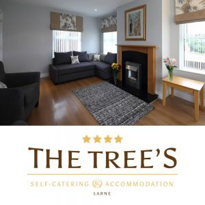 The Trees Self-Catering Accommodations NI