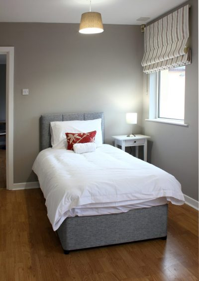 The Boyle Suite. self-catering apartment in Dungannon.